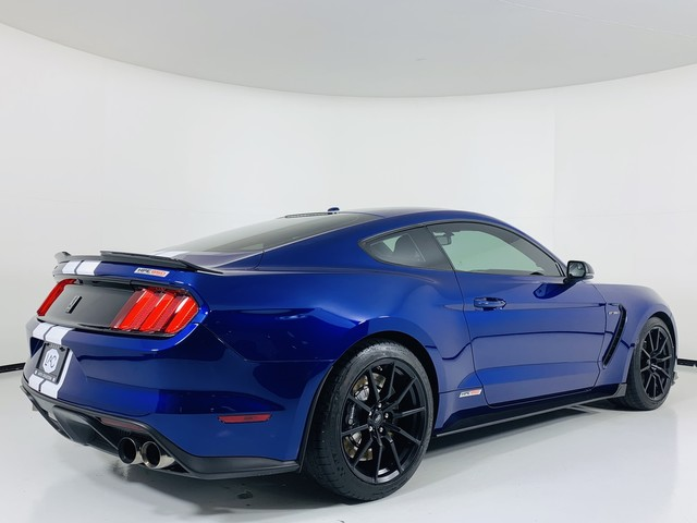 Pre-Owned 2016 Ford Mustang Fastback Shelby GT350 Hennessey HPE850