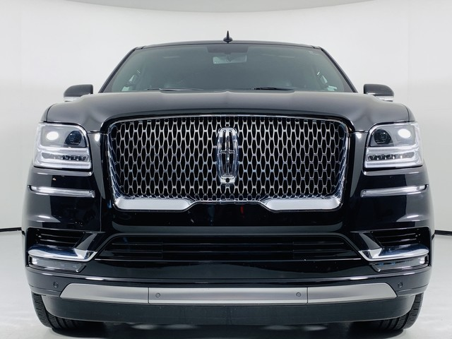 Pre-Owned 2019 Lincoln Navigator Select SUV