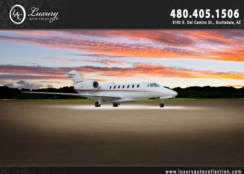 Pre-Owned 2004 Cessna Citation X | SN:750-0167 |