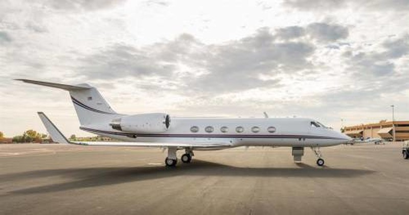 Pre-Owned 1990 Gulfstream G-IV Off - Market / In - House Financing Available!