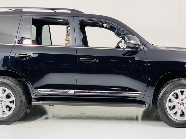 Pre-Owned 2019 Toyota Land Cruiser Limited Edition