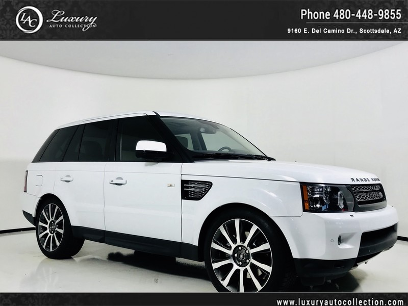 2013 land rover range rover sport hse lux autobiography wheels navigation htd seats 14. Black Bedroom Furniture Sets. Home Design Ideas