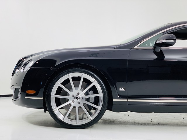 Pre-Owned 2010 Bentley Continental GT Coupe