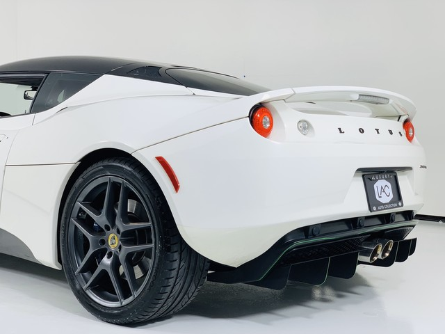 Pre-Owned 2010 Lotus Evora Coupe 2+2