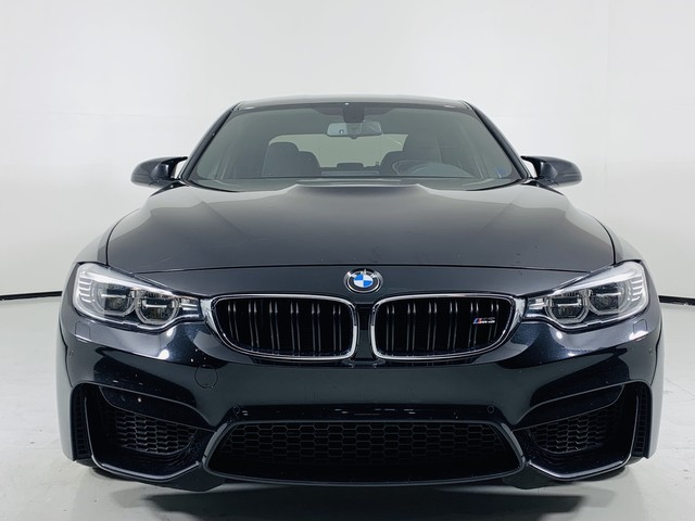 Pre-Owned 2016 BMW M3 Sedan