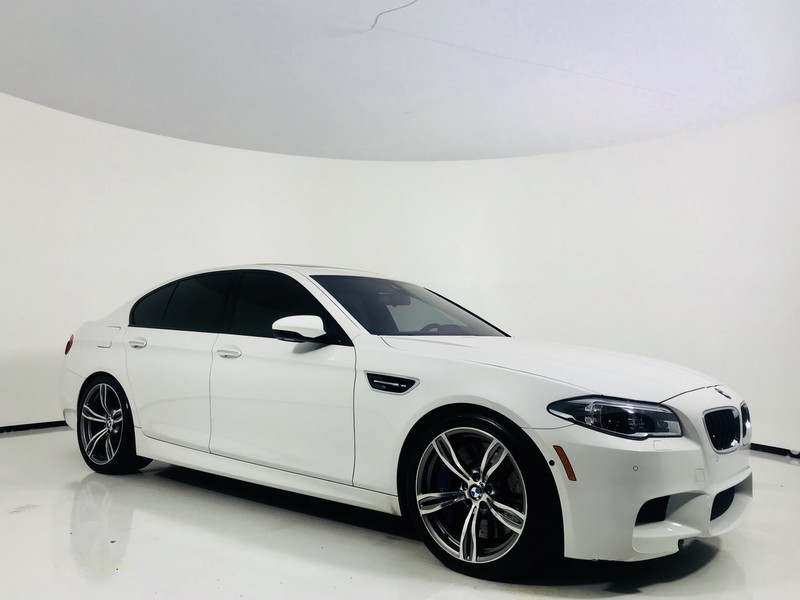 2014 BMW M5 | Competition | Executive Pkg | Drivers Assist | 15 16 ...