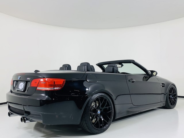 Pre-Owned 2010 BMW M3 2dr Convertible