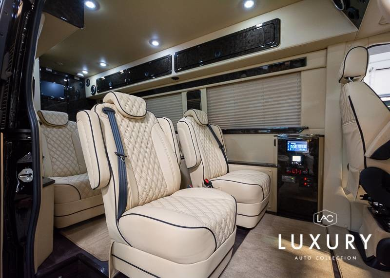 New 2020 Midwest Automotive Designs LUXE Daycruiser NP