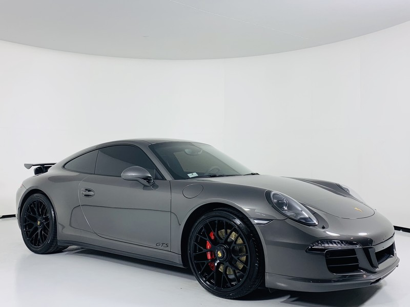 2016 porsche 911 carrera gts coupe in scottsdale #2725 | luxury auto