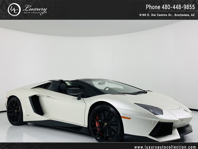 2015 lamborghini aventador convertible in scottsdale #2749 | luxury