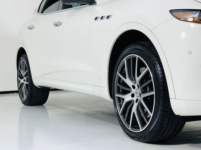 Pre-Owned 2019 Maserati Levante S 3.0L-Twin Turbo SUV