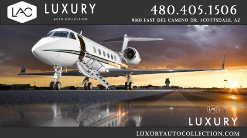 1993 Gulfstream G-IV Off-Market/In House Financing Available