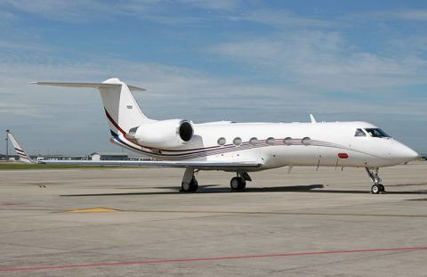 Pre-Owned 1997 Gulfstream G-IV SP Off - Market / In - House Financing Available!